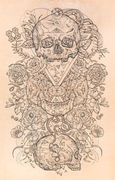 geometric tattoo ink master 65 best images about tatts on pinterest alex tabuns