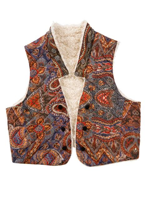 pattern quilted vest quilted vest 10 2013 131 sewing patterns burdastyle com