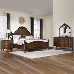 mansion bedroom set american drew jessica mcclintock couture mansion bedroom set