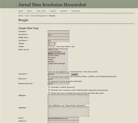 cepat implementasi open journal system ojs