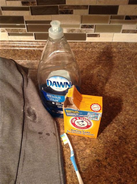 baking soda tattoo removal 1000 ideas about grease clothing on