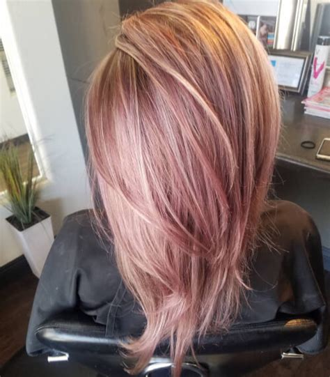 aveda has semi permanent color for you at theory hair aveda hair color semi permanent hair color hair style