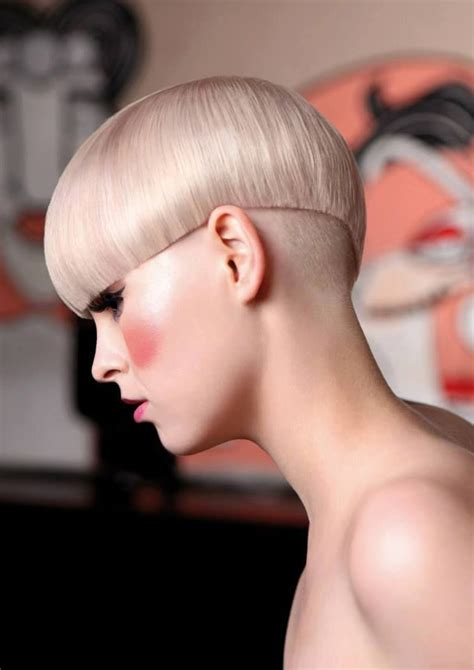 woman chili bowl haircut 126 best 31 haircut bowlcut images on pinterest short