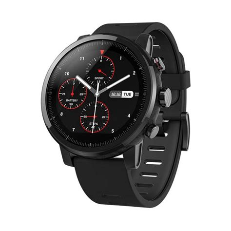Smartwatch Xiaomi xiaomi amazfit pace 2 stratos sports smartwatch 2 50m