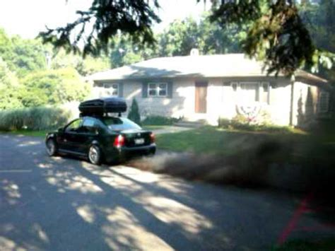 volkswagen diesel rolling coal who says tdi can t roll coal