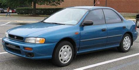 car repair manual download 1995 subaru impreza navigation system subaru impreza service manual 1993 1994 1995 1996 online download