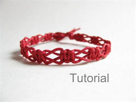 Hemp Braid Patterns - best 25 how to macrame ideas on macrame knots