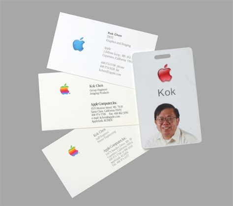 how to make business cards on a mac apple specialist sam sung is ing his last business card