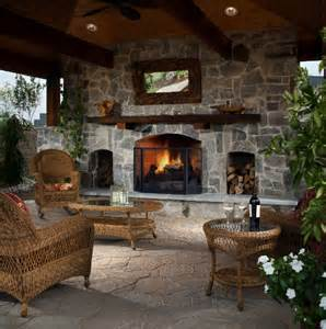 outdoor living room with fireplace outdoor cozy fireplace outdoor living space pinterest