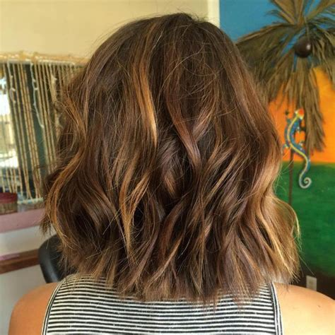 Hairstyles For Hair Only Salon by Best 25 Medium Hairstyles Ideas Only On
