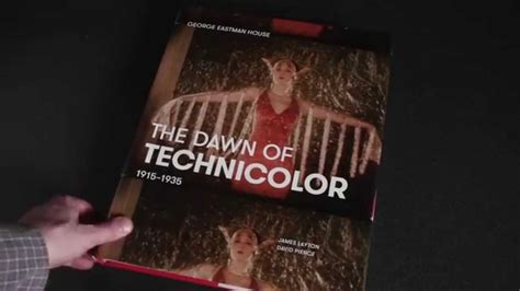 1915 1935 george eastman museum the dawn of technicolor 1915 1935 youtube