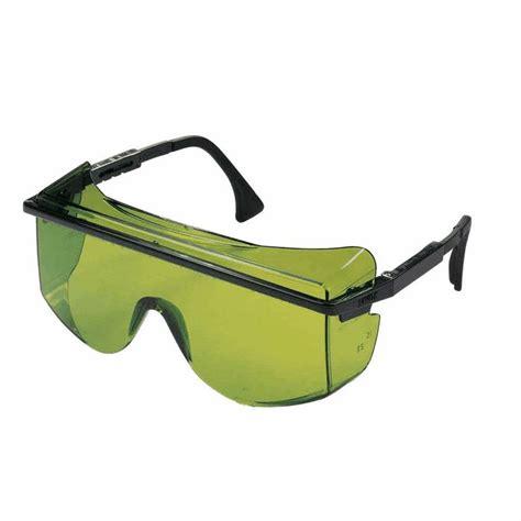 honeywell lotg series laser safety glasses hene diode