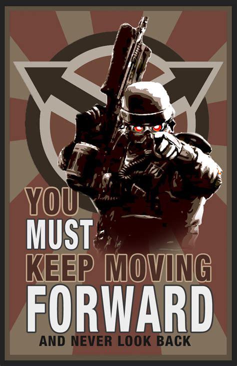 helghast propaganda killzone 2 scolar faction the shadow dynasty reborn minor faction wip
