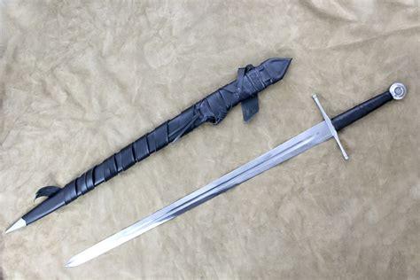 norman sword two handed norman sword 1336 darksword armory