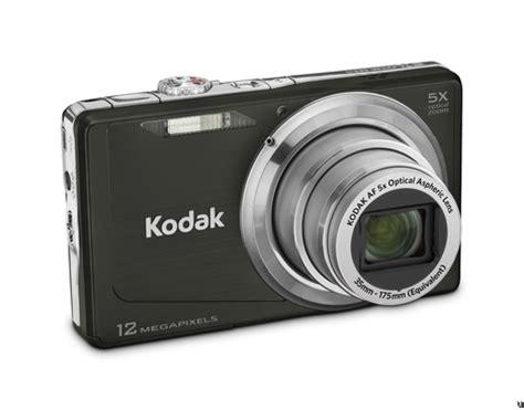 kodak easyshare m381 digital camera   ubergizmo