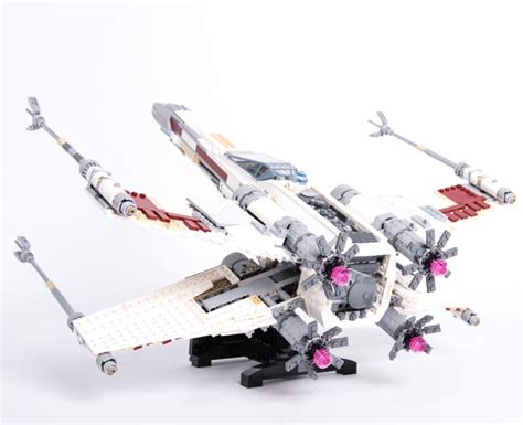 Lego 10240 Wars lego wars five x wing starfighter 10240 pley buy or rent the coolest toys including