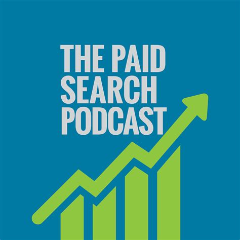 Search Paid The Paid Search Podcast