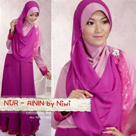 Gamis Dress Baju Muslim Murah Cewek Syari Muslimah 50 baju pesta remaja galeri ayesha jual baju pesta modern