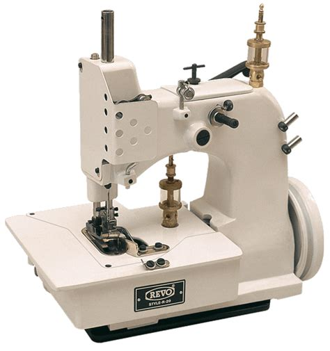 Over edging Sewing Machine Model no. R 20HT