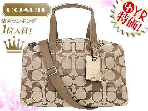 Bag Import Gold import collection rakuten global market and writing coach coach reviews bag bag f77296