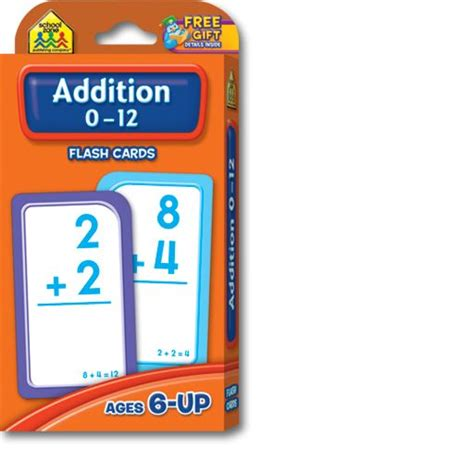 Flash Card Schoolzone 9 15 best flash cards images on flashcard cards and math skills