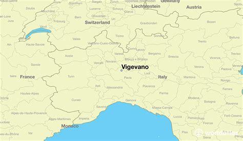 pavia map where is vigevano italy where is vigevano italy