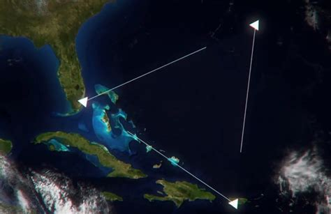 have scientists solved bermuda triangle mystery simplemost