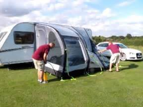 Bradcot Porch Awnings Dorema Porch Awnings Erecting Instruction Funnycat Tv