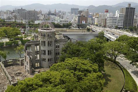imagenes de japon en la actualidad hiroshima en la actualidad hiroshima y nagasaki