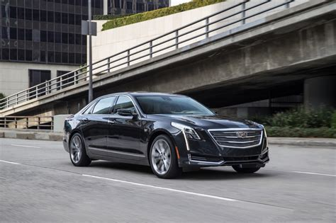 cadillac of 2016 cadillac ct6 info specs price pictures wiki gm