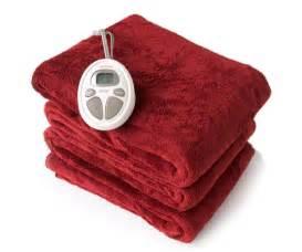 beheizbare decke best electric blankets electric throw blanket