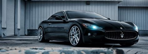 black maserati sports car maserati sports car cover photo