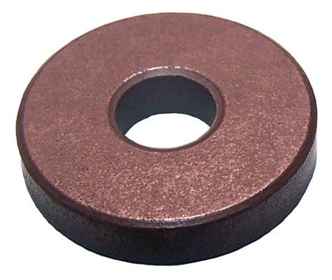 1 Inch Ceramic Magnets Strength by Ceramic Magnet Ring Cm 0245 Magnet Kingdom