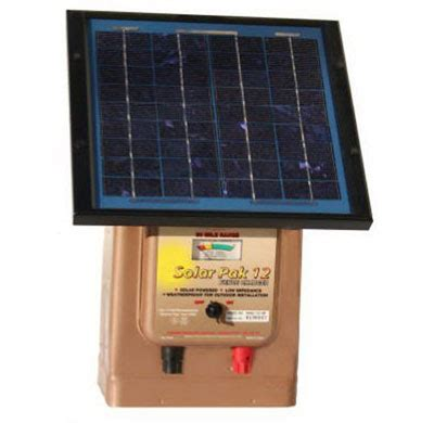 best solar electric fence charger best 3 electric fence chargers reviews comparison