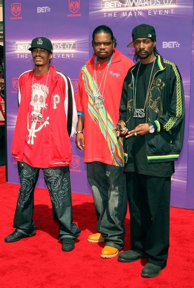 bone thugs n harmony hairstyle bone thugs n harmony zimbio