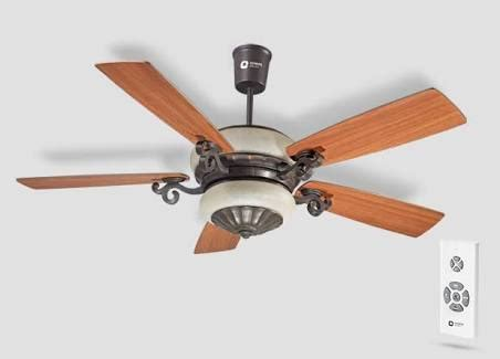 Powerful Ceiling Fans by Orient Valeria Ceiling Fan Review Orient Valeria Ceiling
