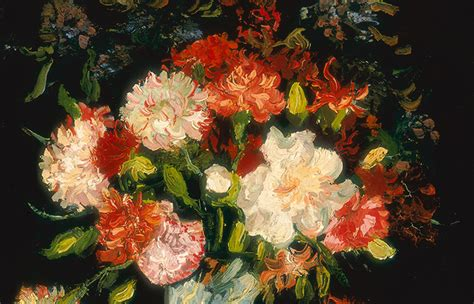 the flowers art and vmfa the art of the flower van gogh manet and matisse