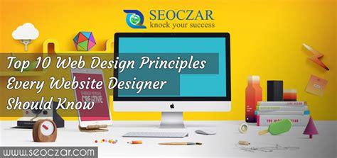 layout design principles web development top 10 web design principles every website designer should