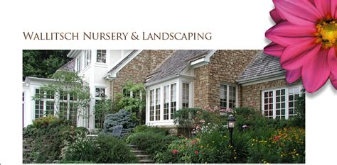 Landscape Design Louisville Ky Welcome To Wallitsch Nursery Landscaping Landscape