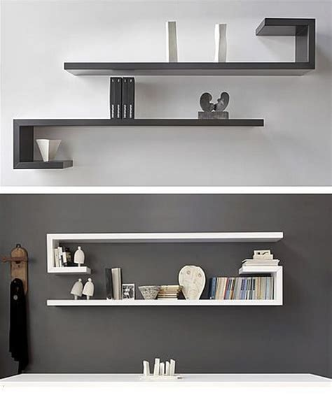 wall shelves ideas functional and stylish wall shelf ideas recycled things