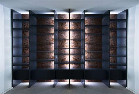 librerie roma librerie su misura roma legnomat design italiano
