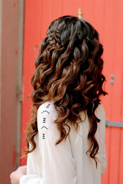 hairstyles for teenage party 100 attractive party hairstyles for girls