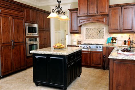 should your kitchen island match your cabinets 59 luxury kitchen designs that will captivate you