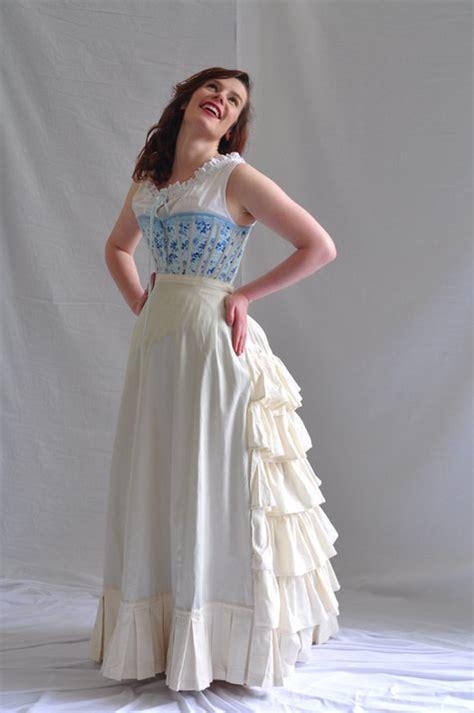 victorian underwear set sewing projects burdastylecom