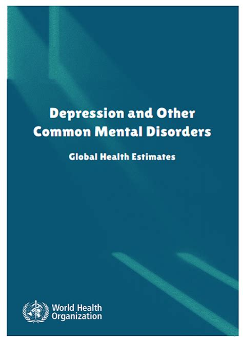 depression other mental illnesses caused by diseases it s not all in your books publications who regional office for africa
