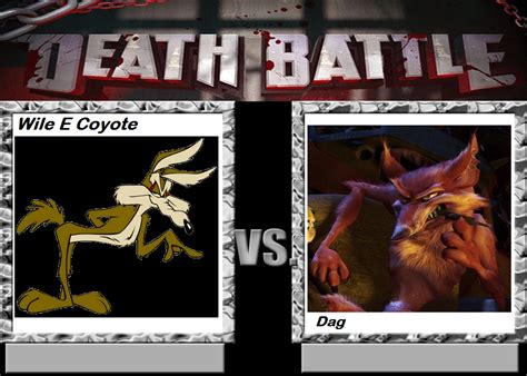 Wile E Coyote Meme - wile e coyote vs dag by nukarulesthehouse1 on deviantart