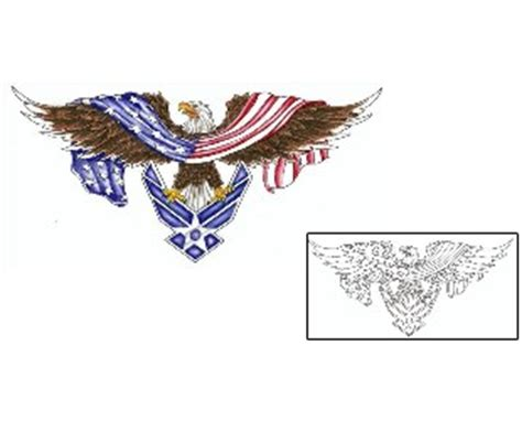 tattoo johnny eagle tattoo johnny air force tattoos