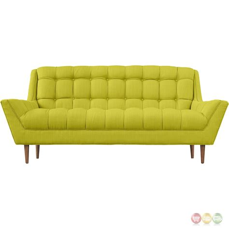 tufted loveseats response contemporary button tufted upholstered loveseat