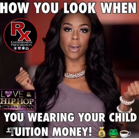 Meme From Love And Hip Hop Video - hilarious love and hip hop hollywood memes part 1 16