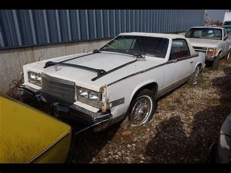 Used Cadillac Parts Cadillac Eldorado Used Oem Parts For Sale Staten Island